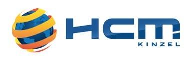 Logo der Marke HCM Kinzel
