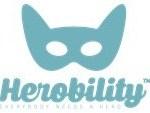 Logo der Marke Herobility