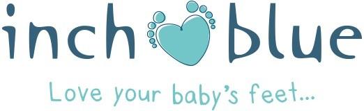 Logo der Marke Inch Blue