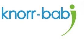 Logo der Marke Knorr-Baby