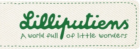 Logo der Marke Lilliputiens