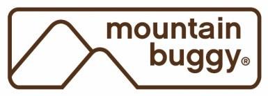 Logo der Marke Mountain Buggy