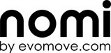 Logo der Marke Nomi
