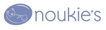 Logo der Marke Noukies