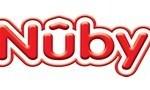 Logo der Marke Nuby