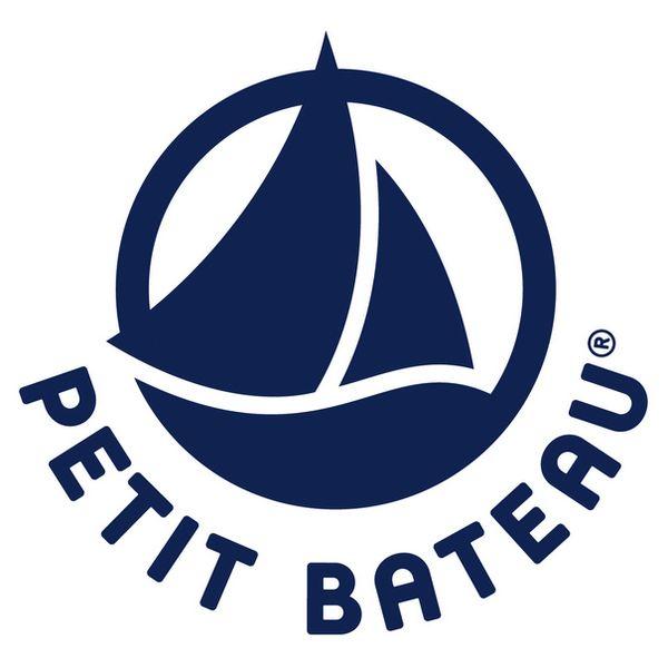 Logo der Marke Petit Bateau