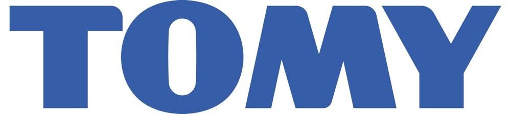 Logo der Marke Tomy