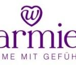 Logo der Marke Warmies