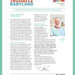 2020 Kiddies Einleger – Reinartz Babyland