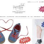 Screenshot der Marke Anna Und Paul