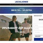 Screenshot der Marke Jack & Jones Junior
