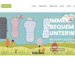 Screenshot der Marke Liebes Von Priebes