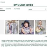 Screenshot der Marke Muesli By Green Cotton
