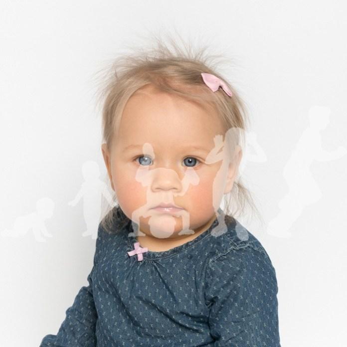 Amelie - Fotoaktion von HappyBaby in Pfaffenhofen 2020