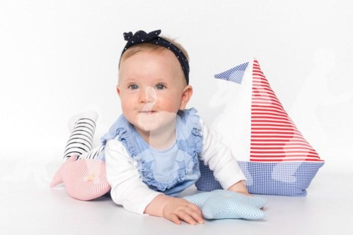 Hannah - Fotoaktion von HappyBaby in Pfaffenhofen 2020