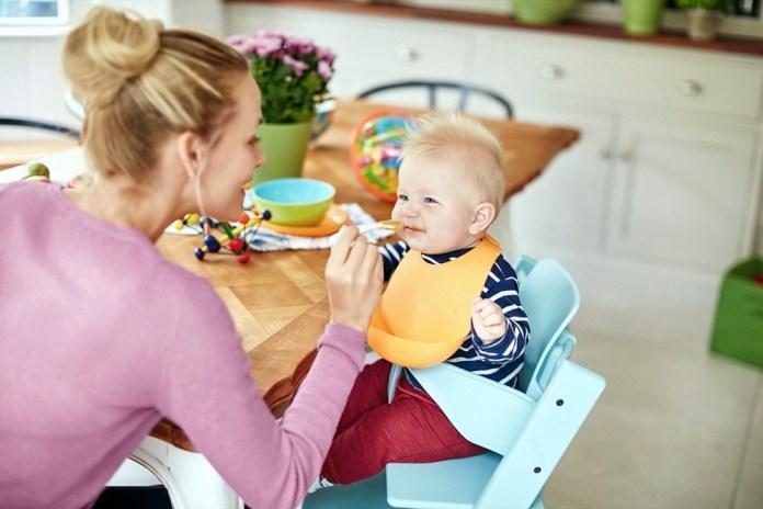Babynahrungszubereiter von Philips Avent helfen bei der Zubereitung frischer und gesunder Babykost