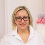 Inhaberin Sabine Grochowina von HappyBaby Pfaffenhofen