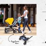Tipp des Monats April 2021: BuggyBoard Maxi mit Saddle von der Firma Lascal