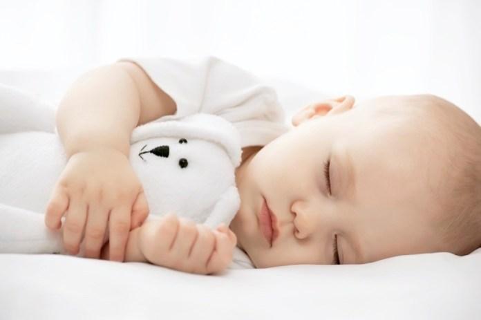 Die Bedeutung eines gesunden Babyschlafs