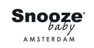 Logo der Marke Snoozebaby