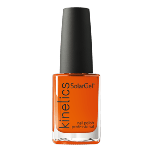 Vernis à ongles SolarGel Carrot Parrot KNP400 Vernis solargel Kinetics