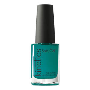Vernis à ongles SolarGel Raw Me Green KNP402 Vernis solargel Kinetics