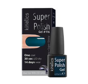 Super Polish Sinful Vernis semi permanent Kinetics