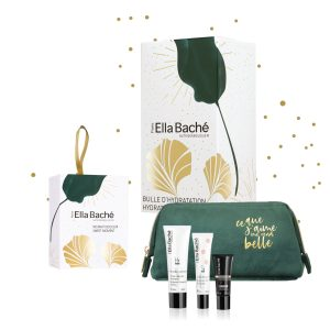 Coffret Bulle d'Hydratation Happy Beauty