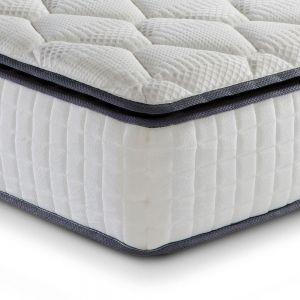 pillow top mattresses happy beds