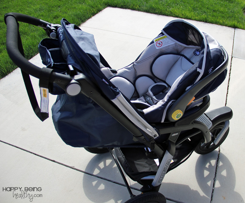 Im A Big Fan Of Car Seat Stroller Combos Because It Makes So Simple To Transport The Baby Its Nice Not Have Wake Up Sleeping Put
