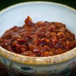No Soak Pressure Cooker Baked Beans