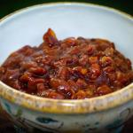 "Smokey Baked Beans ~ Turning ""Meh"" sides into Wowzers!"