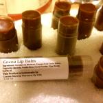 Hot Cocoa Lip Balm