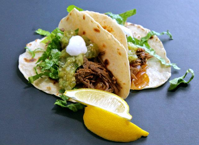 Best Beef Tacos EVER
