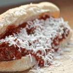 Meatball Hoagies ~ Homemade Baguette Rolls