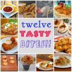Twelve Tasty Bites