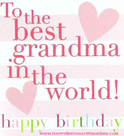 Happy Birthday Funny Message For Granny