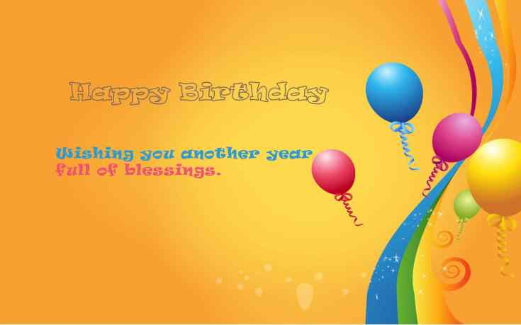 happy birthday Messages Quotes, Images
