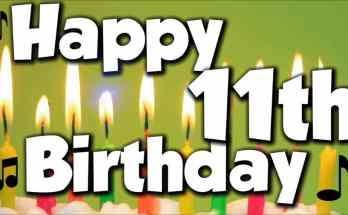 Top 100 Happy 10th Birthday Wishes For Baby Girl Baby Boy