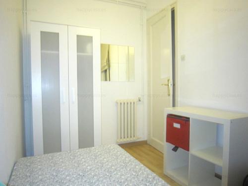 Lloguer habitació amb llit individual Barcelona