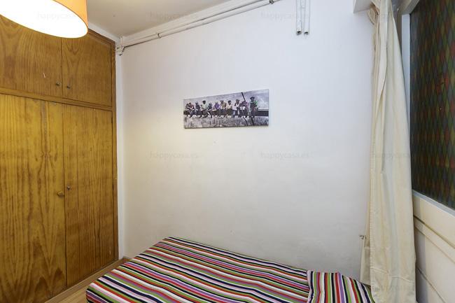 Busco un cuarto en Barcelona para intercambio compartir con estudiantes