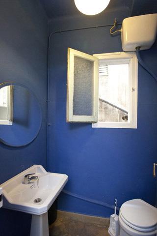 Barcelona habitación joven con cuarto de baño completo