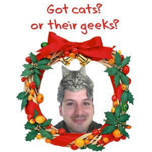 Cat Geek Boutique