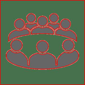 Réunion du comité d'entreprise