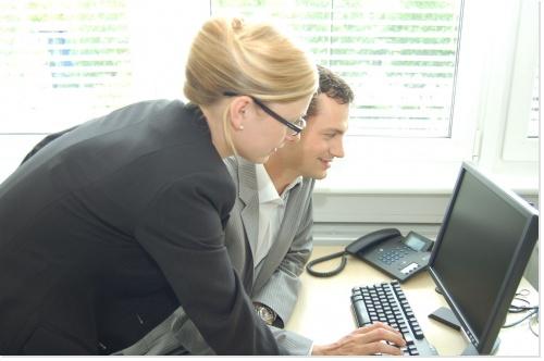 Consultation en matière de formation professionnelle