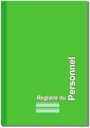 Le registre unique du personnel à disposition du CSE