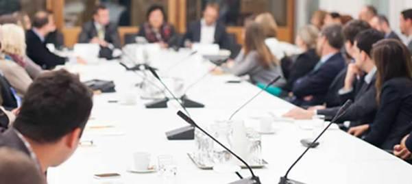 Lieu de la réunion du CSE