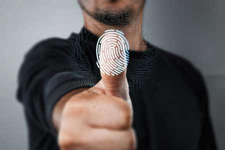 Consultation du CSE en cas de mise en place de biométrie sur le lieu de travail