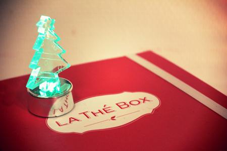 Instant cocooning - La Thé Box
