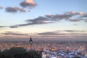 Que faire l'été à Paris ?